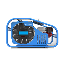 EN CE standard Portable and beautiful high pressure air compressor