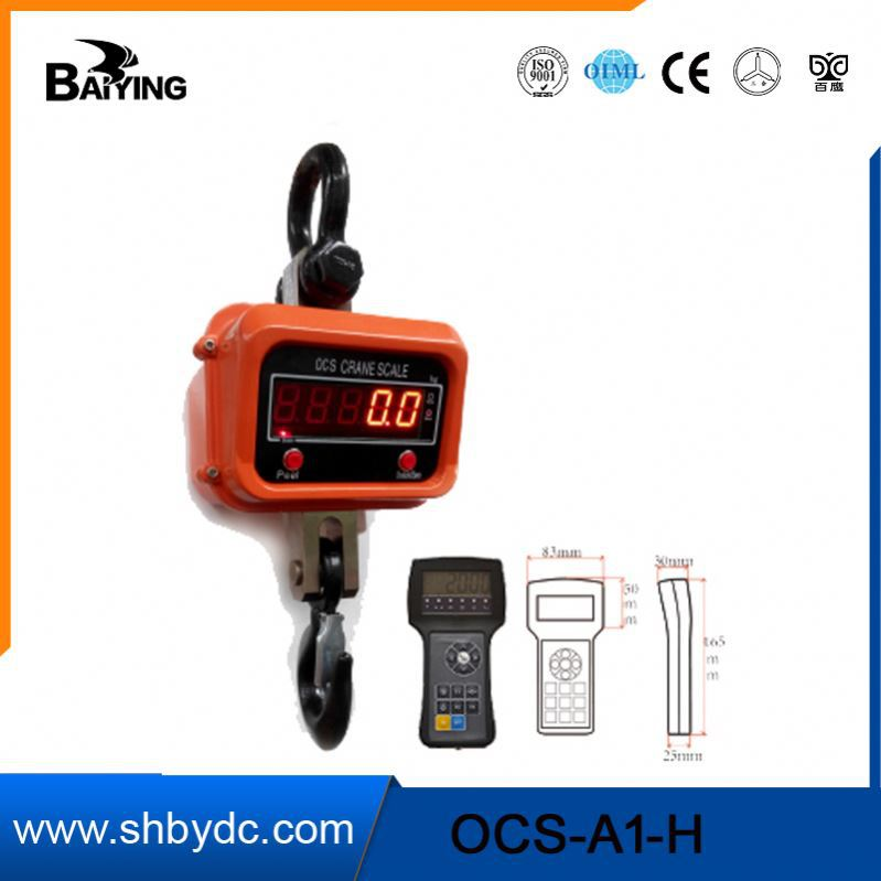Best cheap wireless transceiver for wireless scale wireless electronic weighing crane scale