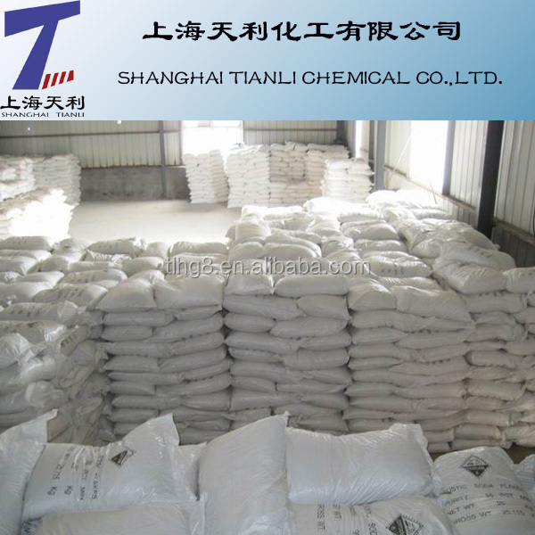 dry caustic soda solid 98% best price