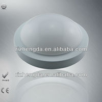 New Low price R123WB-9W LED Microwave motion sensor ceiling light