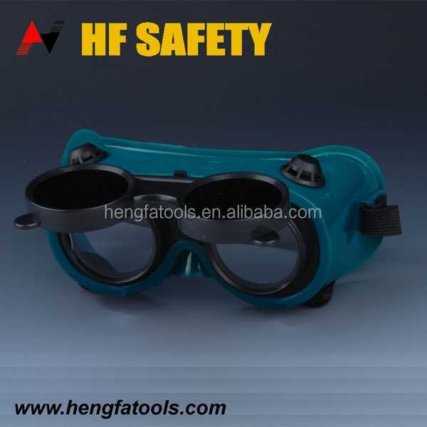 cheapest welding goggle/ gas cutting welding inspection equipment