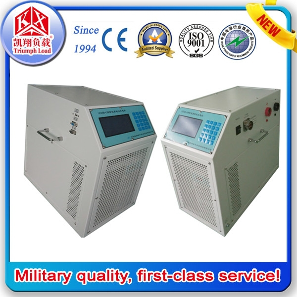 48V 100A Automatic Battery Charger