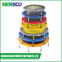 High Quality Indoor Mini Kids Trampoline Without Safety Net