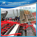 Marble profiles making equipment/ Faux marble profiles manufacturing equipment