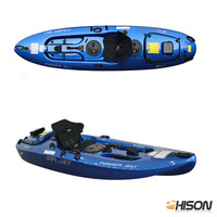 Bena latest generation high cost-performance price quality ratio canoe kayak
