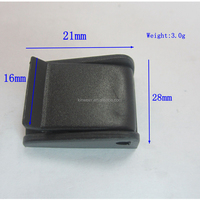 Plastic Cam Lock Buckle For Bag With Cheap Manufacturer Price