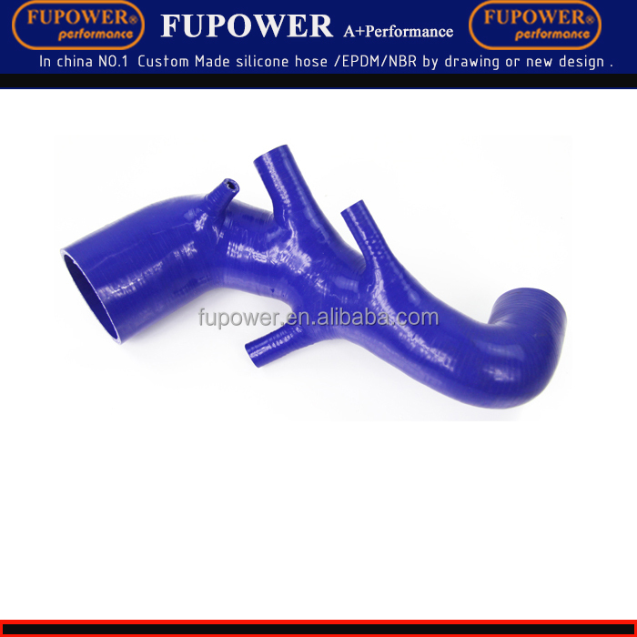 silicone intake induction hose PIPE for AUDI TT /AUDI S3/SEAT LEON CUPRA