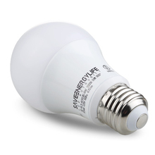 Made in China 6W E26 Led Light Bulb A19 A60 3000K 6000K White 85-265V for US Market