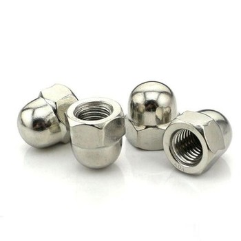 Best stainless steel domed  nut DIN1587