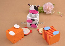 promotion animal cow pen holder