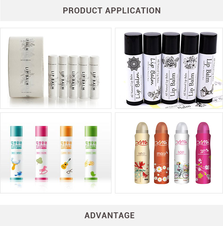 Direct factory makeup make up private label