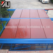 Steel Shuttering Plate Scaffolding System Accessories (M ade in China)
