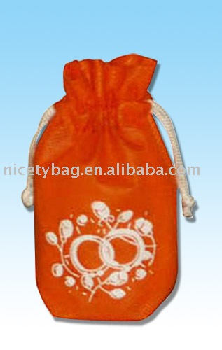 Cheap drawstring backpack bags wholesale