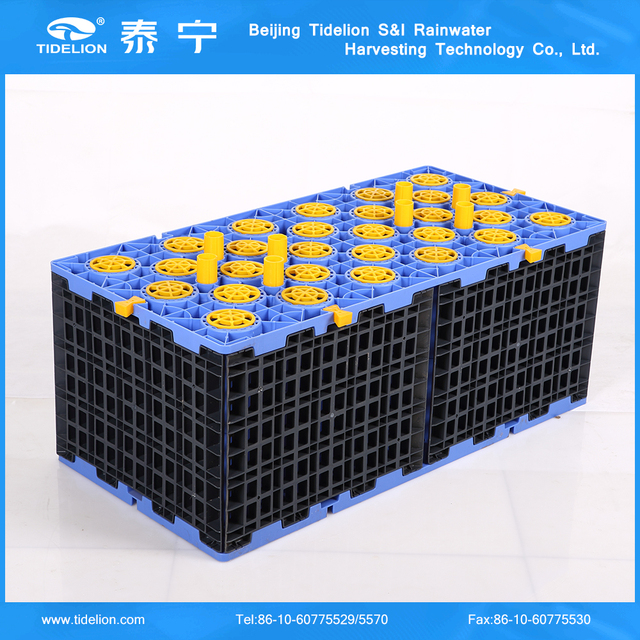 Professional Manufacturer! Rainwater Collection System