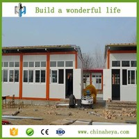 Low cost container classroom prefabricated school building for wholesales