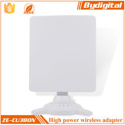 2.4GHZ 3000Mbps rj45 wireless network adapter