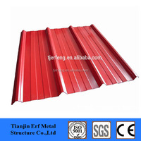 metal roofing sheet, low carbon steel plate price made in china