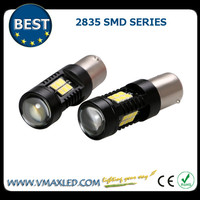 Auto accessory 7443 2835 smd for wholesales led turn signal lights for cars