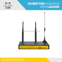 F3434S 3G advertisment router car wifi system