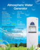 china atmosphric water generator,water from air atmospheric water generator