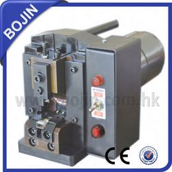 30 pin connector cable crimping machine BJ-2P