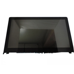 "15.6"" Laptop Touch Screen Digitizer LCD Panel Monitor 5D10H91422 Laptops Module Display Assembly For Lenovo Flex 3-15 Yoga 500"