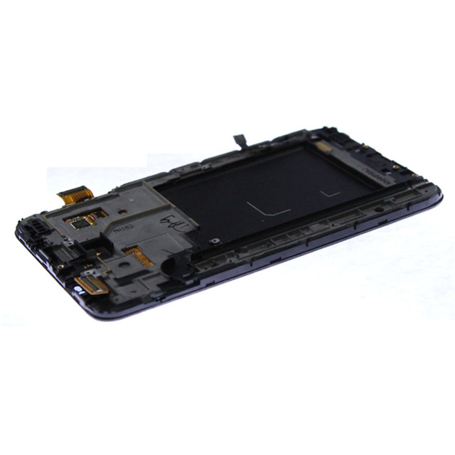 High quality 100% original touch screen for galaxy note i9220 with digitizer