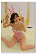 Cheap sexy lover!Hot body, real skin feeling high quality silicone adult sex doll for male