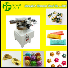 Direct Factory ball chocolate medical pills troche plastic bag packaging machine /candy packaging