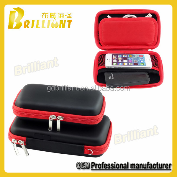 cheap shockproof electronic components storage case
