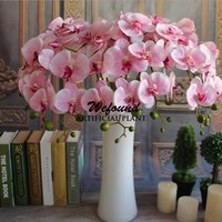 artificial Orchid,wedding decoration flower,home decoration flower
