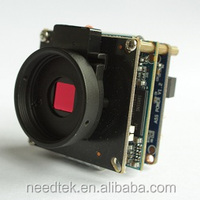 New Full HD 1080P cctv camera equipment with 3layer pcbs