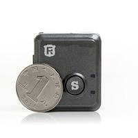 Mini gpsm/gps quad band key fob tracker gps burglar alarm tracking device RF-V8S gps tracker