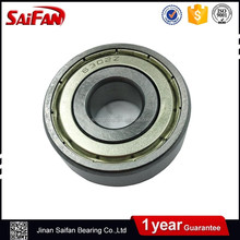 China Manufacturer SAIFAN Bearing 609 609 z 609 2z Deep Groove Ball Bearings 609 Sizes 9*24*7mm