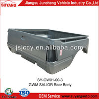 Suyang Great Wall Sailor Rear Body Pickup Auto Parts