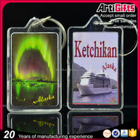 Acrylic Photoframe Keychain Maker Cheap Acrylic Photoframe Keychain