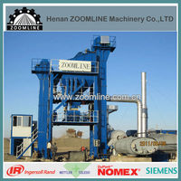 ZAP-S120 Bitumen/Asphalt Mixing Equipment
