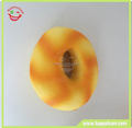 Donut Squishy squeeze slow rising stress ball ,soft squeeze doll