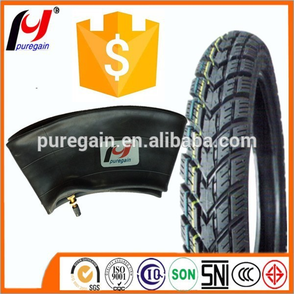 made in china motorcycle inner tube 460-17