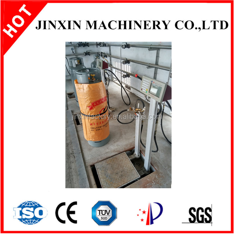 Gas Filling Scale,Lpg Gas Filling Machine For Lpg Cooking ...