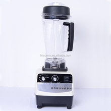 1500W Program timer and speed ice commercial blender
