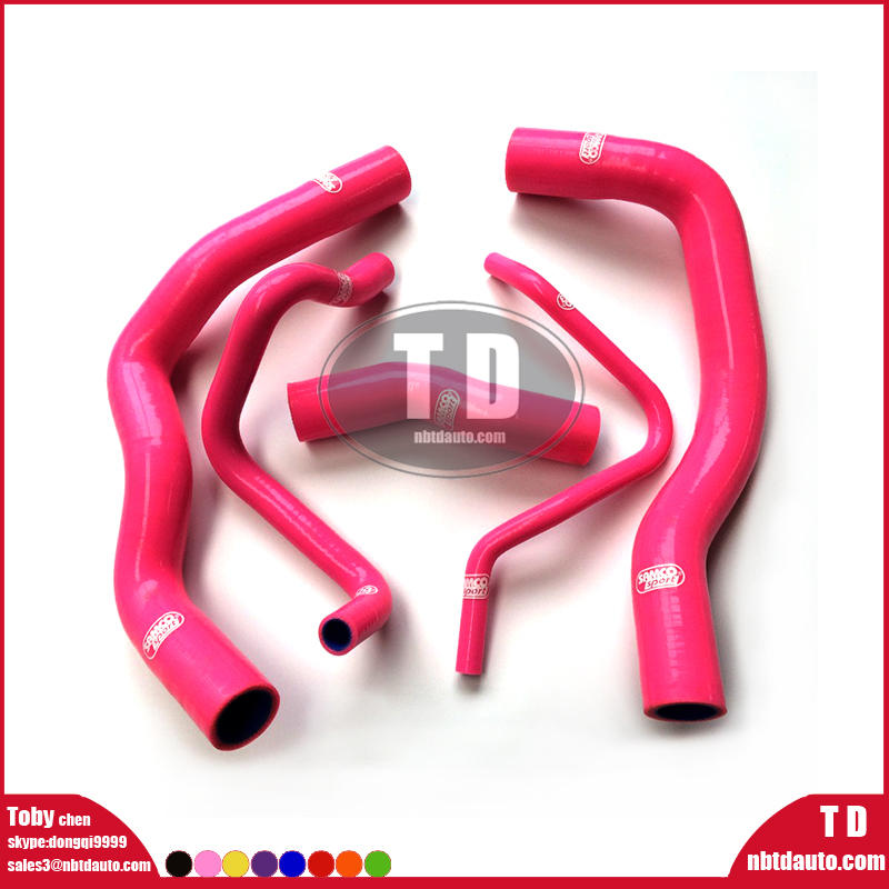 Silicone Hose Kits for BMW MINI COOPER S JCW <strong>W11</strong> 1.6 R52 04-08 / R53 01-06