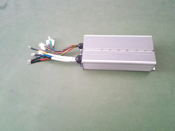 high power 60v2.2kw electric bike controller
