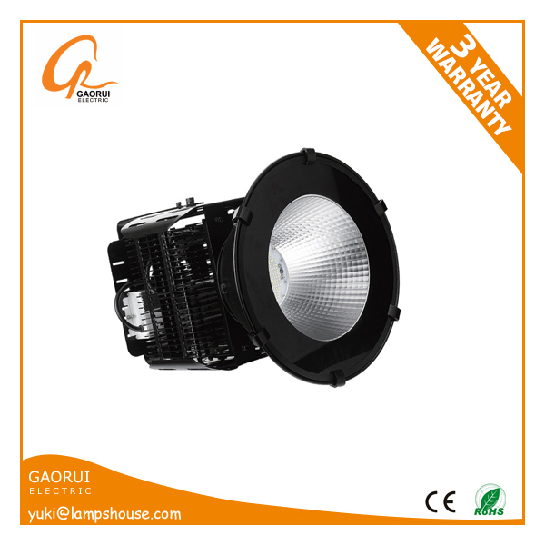 super bright 500w Led High Bay Light Warehouse Garage replace 1000w mh or hps lamp