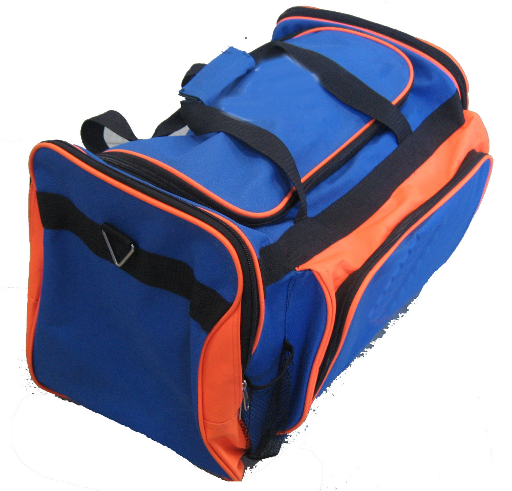 soccer team travel bag, customized design, can do any sizes and colors