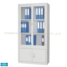 Typical Steel Four Drawers Lateral File Cabinet In Off White Color