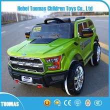 RC kids drivable two seater electric car kids big cars
