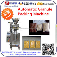 Automatic vffs vertical YB-300K automatic granule packing machine 0086-18516303933