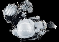 250cc atv manual transmission engine