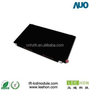 G156HTN01.0 AUO full hd 15.6 inch tft lcd screen eDP connector